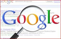Как удалить страницы из поиска Google