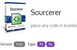 Как вставить код PHP и JavaScript на страницу. Джумла режет код